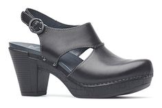 Dansko Riley Black