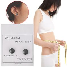 Weight Loss Magnetic Patch