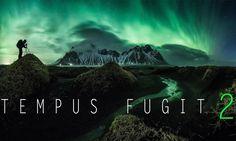 VIDEO Tempus Fugit 2, di Dr. Nicholas Roemmelt   #timelapse
