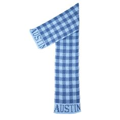 Personalized Gingham