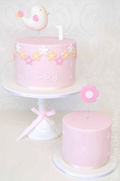 Tweet cake