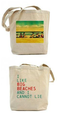 great beach bag resource