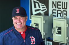 John Farrell will return as Red Sox manager in 2016.