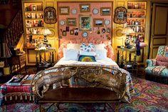 لوحة تشكيلية من منزل آل دورنانو - منتديات تعب قلبي