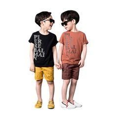 $2.15 (Buy here: https://alitems.com/g/1e8d114494ebda23ff8b16525dc3e8/?i=5&ulp=https%3A%2F%2Fwww.aliexpress.com%2Fitem%2F2016-New-Children-Clothes-Boys-Girls-Unisex-T-Shirt-Cartoon-Kids-Short-Sleeve-T-shirts-7%2F32684740396.html ) 2016 New Children Clothes Boys Girls Unisex T Shirt Cartoon Kids Short Sleeve T-shirts 7 Styles for just $2.15