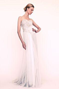 Marchesa Resort 2013 Womenswear#slide8