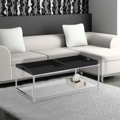 Convenience Concepts Palm Beach Coffee Table | City Living | Pinterest |  Palm Beach, City Living And Palm