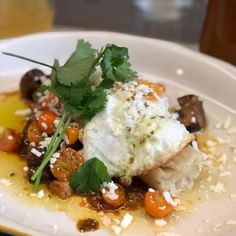 61.9k Followers, 504 Following, 1,512 Posts - See Instagram photos and videos from Chicago Food Magazine (@chicagofoodmag) Brunch Chicago, Restaurant Ideas, Sweet Corn, Brunch Ideas, Goat Cheese, Followers, Wicker, Stuffed Mushrooms, Posts