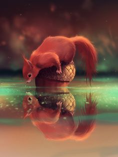 AWESOME ARTIST FROM FRENCH CYRIL ROLANDO..