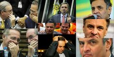 BLOG DO IRINEU MESSIAS: Os operadores do impeachment e a política sem dign...