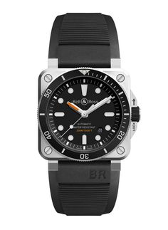 92686173688 La montre BR 03-92 Diver de Bell   Ross Relojes Deportivos