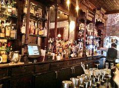 Clover Club in Brooklyn, NY