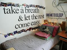 Bedroom Ideas For Teenage Girls Tumblr | DiveSplashes