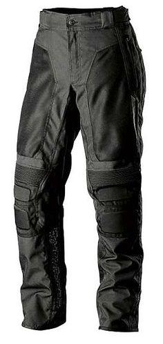 Mens Armored Motorcycle Pant Deuce