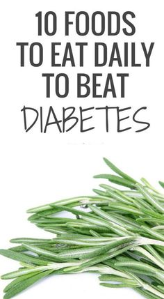 10 SUPERFOODS TO EAT DAILY IF YOU HAVE DIABETES – Medi Idea