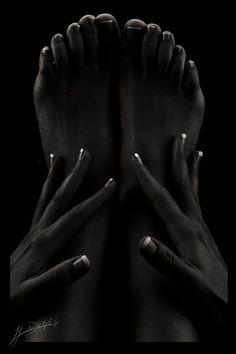 ☻ Black ON Black ☻