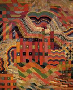 Article - Gunta Stölzl, Master Weaver of the Bauhaus