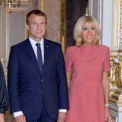 Brigitte Macron : Ni cougar ni MILF... C'est une WHIP !