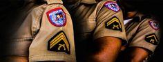 #News  Militares matam adolescente de 14 anos que teria simulado ter uma arma na cintura em Betim