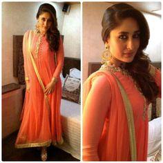 Style File : Kareena Kapoor at GTPM Promotions | PINKVILLA
