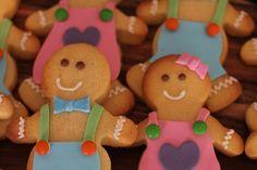 Hansel and Gretel cookies #hanselandgretal #cookies