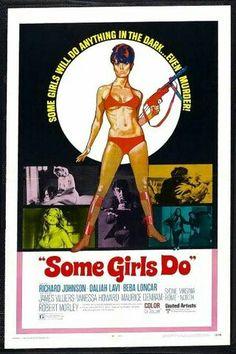 Some girls do 1969