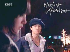 I'm Sorry, I Love You (Korean Drama)