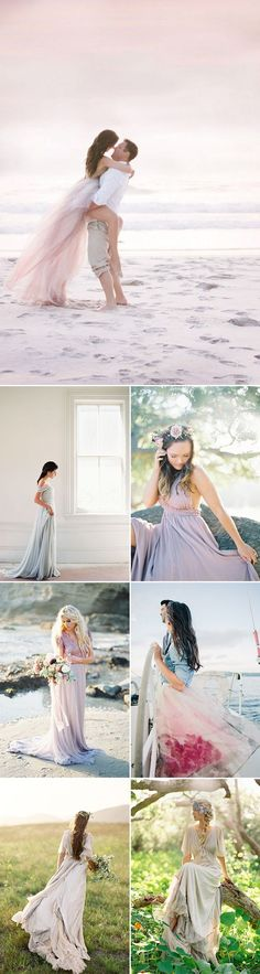 What to wear for engagement photos is one of the most common questions we hear from brides-to-be. You'll be reminiscing over your photos for many years to come, so it's important to wear an outfit that feels like you, something that shows your style and personality. Also make sure that your outfit is easy to …