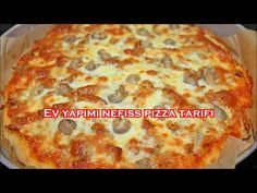 YouTube Hawaiian Pizza, Macaroni And Cheese, Ethnic Recipes, Youtube, Food, Other, Bakken, Mac And Cheese, Meals