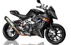 Moto BIMOTA DB9-Brivido-S, Paradise Moto, Concessionnaire MV Agusta, Triumph et MBK, Paris Etoile