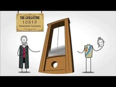 The French Revolution -In a Nutshell - YouTube World History Classroom, History Teachers, Teaching History, French History, Modern History, 6th Grade Social Studies, World History Lessons, French Education, French Classroom