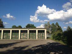 Kaserne, Winterthur Winterthur, Corporate, Garage Doors, Outdoor Decor, Home Decor, Things To Do, Homemade Home Decor, Interior Design, Home Interiors