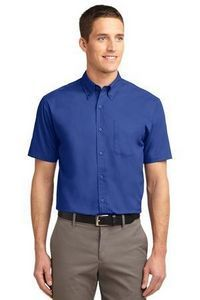 S508 - Port Authority Easy Care Short Sleeve Shirt