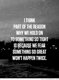 I think.
