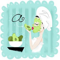 Easy #Homemade #Face #Masks: Easy Homemade Avocado Face Masks  http://easyhomemadefacemasks.blogspot.com/p/easy-homemade-avocado-face-masks.html
