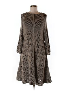 Check it out—BCBGMAXAZRIA Wool Dress for $57.99 at thredUP!