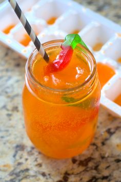 Halloween Party Drink Ideas