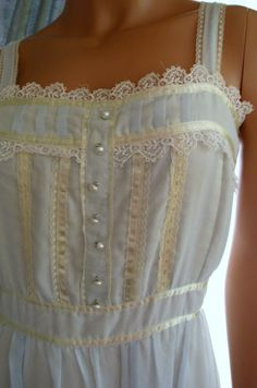 prairie style clothing | Vintage Gunne Sax Dress Prairie Style Sundress Spring!