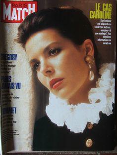 Princesse Caroline de Monaco                                                                                                                                                      Plus