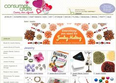 Source for all kinds of jewelry making supplies