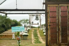 Casamento na Praia do Rosa = Fabia + Juliano - Berries and Love