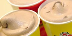 This Healthy Recipe Hack Tastes Like A Wendy's Frosty