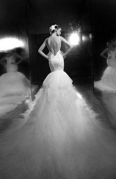 J'Aton dress. Maravilloso, espectacular