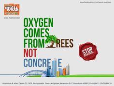 Stop Deforestation..