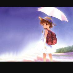 Ushio <3 #clannad #clannadafterstory #ushio #okazaki #bigdangofamily #love #family #forever