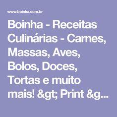 Boinha - Receitas Culinárias - Carnes, Massas, Aves, Bolos, Doces, Tortas e muito mais! > Print > torta suflé de abobrinha da LILINHA!