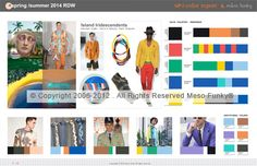 SS14/fashion and Interior