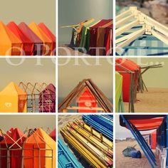 o Porto é... verão colorido