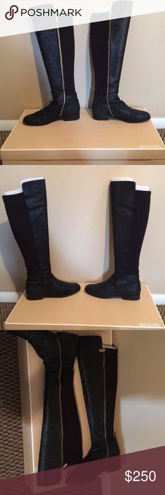 Michael Kors boots Michael Kors boots MICHAEL Michael Kors Shoes Over the Knee Boots
