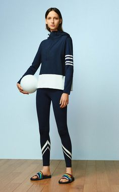 A First Look at Tory Sport Spring 2016